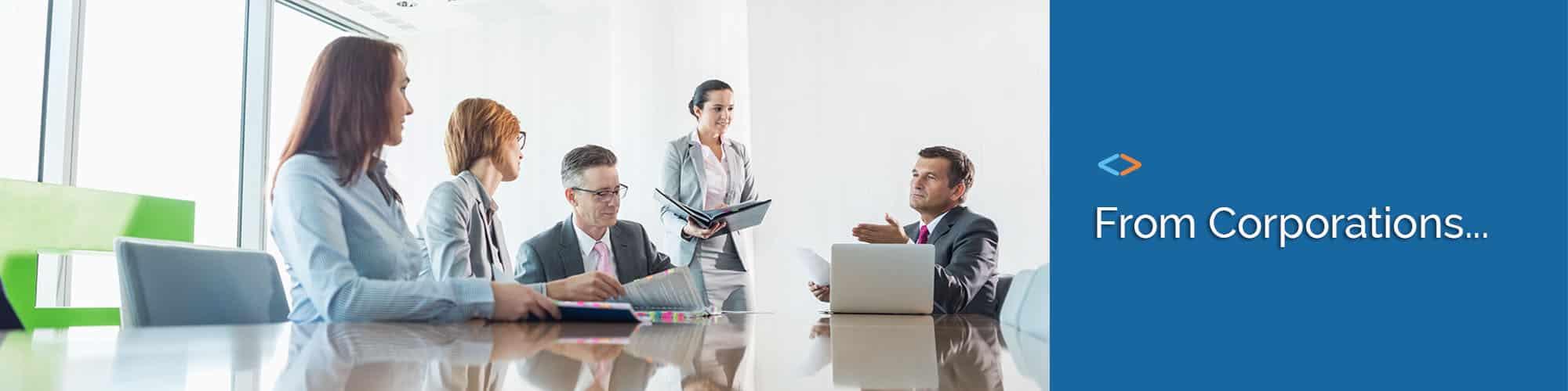 MK Brazil Accountants | Corporations