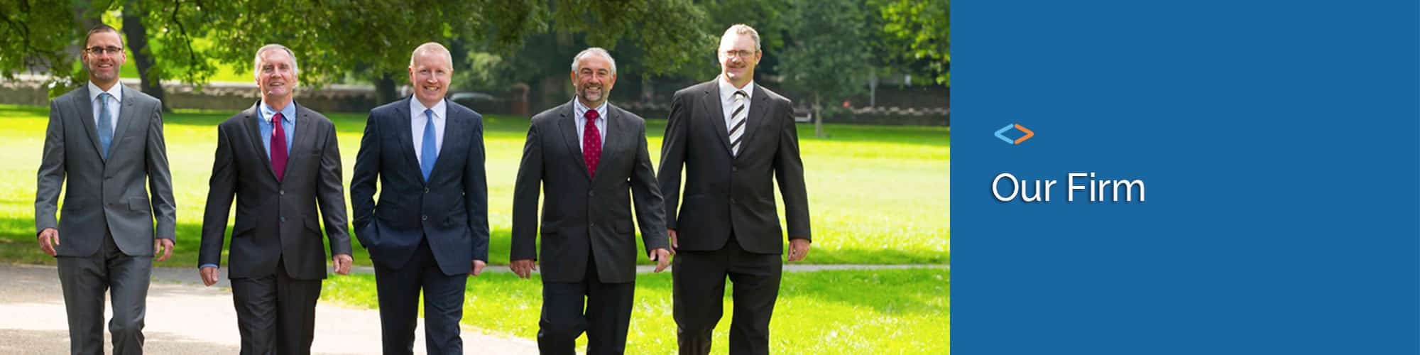 Our Firm | Financial Advice